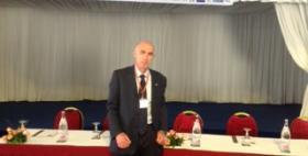 Giornata mondiale Veterinaria 2016, Tunisi_Eraldo Sanna Passino, Università di Sassari