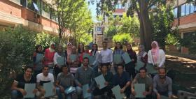 Sudenti Erasmus egiziani_Uniss