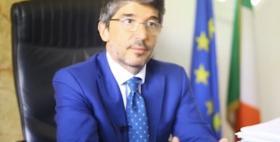 Fabrizio Lobasso_Ambasciatore d'Italia in Sudan