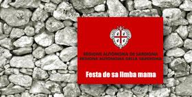 Immagine locandina Festa limba mama
