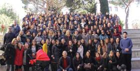 IV corso dell'Università di Sassari per insegnanti di sostegno