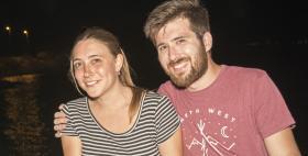 Michela Straniero e Gianluca Santoni, vincitori Premio Solinas miglior soggetto 2017