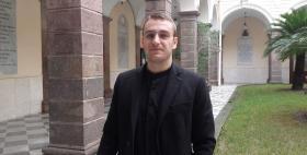 Francesco Urigo, nuovo Pontefice massimo Goliardia_Uniss