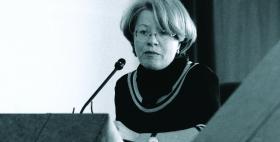 Gabriella Mondardini Morelli