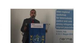 Giovanni Sotgiu, Università di Sassari,nominato Fellow of the European Respiratory Society