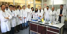 Gruppo di biochimica, dipartimento Scienze biomediche_Università di Sassari