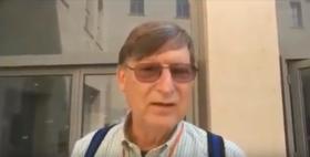 Hal Varian (Google) all'Università di Sassari