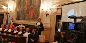 Inaugurazione 457esimo anno accademico Università di Sassari