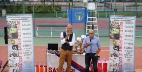 Festa di fine stagione del CUS Sassari 2019_Luca Deidda