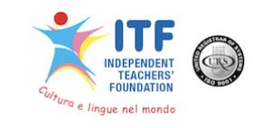 logo itf lavoro