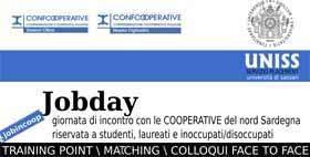 Job Day Confcooperative