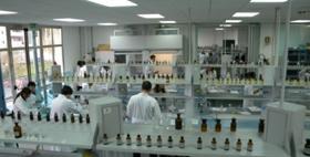 Laboratori dell'Università di Sassari