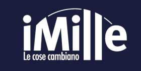 Logo I Mille