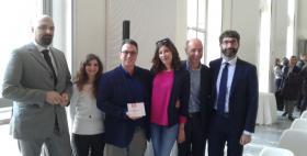 "Premio ""Best connected team"" alla squadra del Disea Uniss"