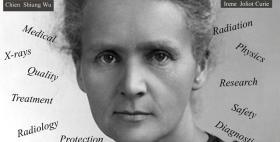 Marie Solodowska Curie (V Giornata internazionale della Fisica Medica)