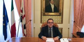 Gavino Mariotti Rettore