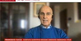 Francesco Cucca a Monitor