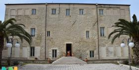 Sede del museo biddas a Sorso