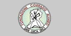 Logo Fondazione Alvaro