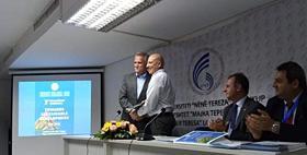 Firma accordo Laurea Internazionale Skopje