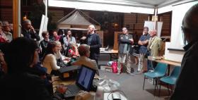 Notte europea dei ricercatori a Sassari: la ricerca d'autore scende in piazza