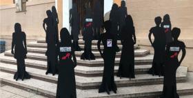 Oristano dice NO alla violenza sulle donne_Foto sito web Comune di Oristano
