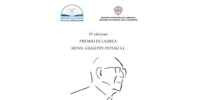 Premio Pittau