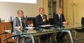 Presentate le convenzioni tra Uniss-Enea e Comune di SS-Enea