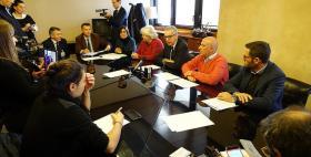 Presentazione del progetto UNISSMARTGRID a Cagliari