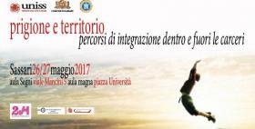 Prigione e territorio_Immagine convegno 26-27 maggio, Università di Sassari