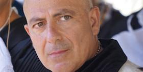 Il Rettore Massimo Carpinelli
