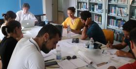 Scientific School Uniss ad Alghero