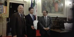 Specialist international clinical training_Paolo Tranquilli Leali e Plinio Innocenzi