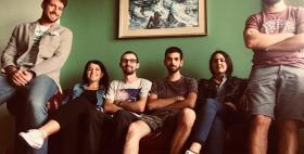 Sicurezza e cooperazione internazionale_Studenti dell'Università di Sassari al festival del volontariato di Lucca