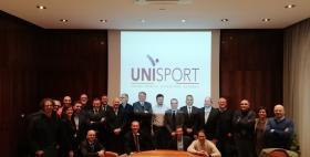 Rete UNISPORT ITALIA