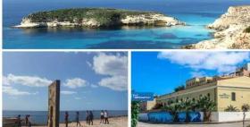 VIII Scuola di sociologia del territorio a Lampedusa