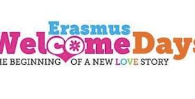foto erasmus welcome day