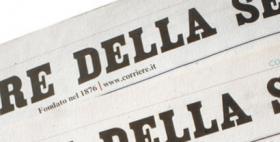 Intervista la Rettore - Corriere della Sera