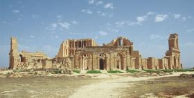 missioni archeologiche UNISS in Tunisia