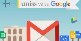 UNISS va su Google