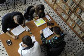 Libri biblioteca scienze giuridiche