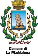 Logo Comune La Maddalena