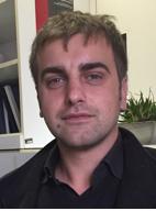 foto Dott. Ernesto Lodi: Coordinatore dell'area di ricerca, monitoraggio e valutazione
