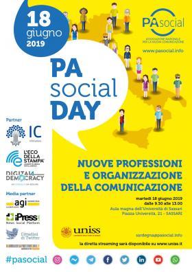 PAsocial day 2019 - Sardegna