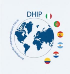 Erasmus Capacity Building DHIP