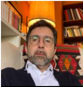 foto Dott. Gian Luigi Lepri: Coordinatore metodologico e supervisore del Servizio