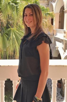Giulia Forghieri