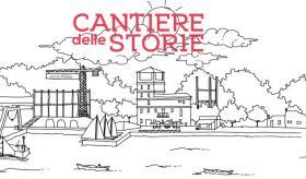 Logo Cantiere delle storie