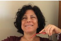 foto Dott.ssa Maria Luisa Scarpa: Psicologa, psicoterapeuta e counselor del Servizio