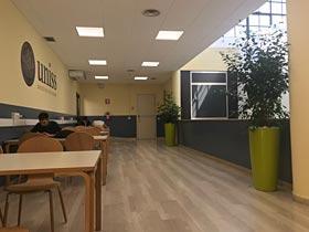 Aula Quadrilatero